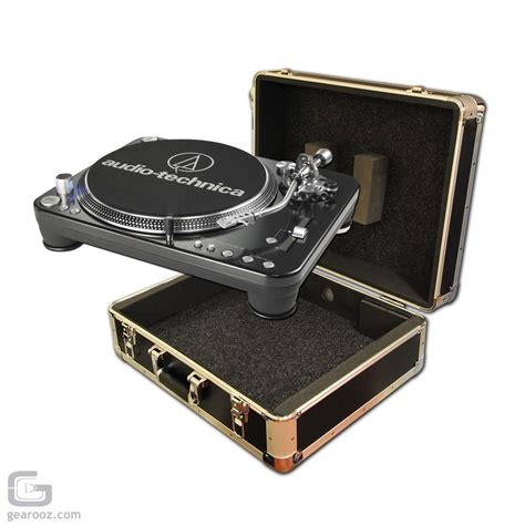 Flight Records Audio Technica At Lp1240 Usb Vinyl Record Turntable Deck Flight Package Gearooz