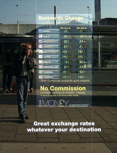 bureau de change brighton self portrait exchange rates flickr photo
