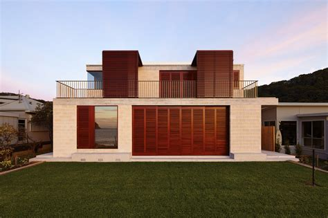 block house block house porebski architects archdaily