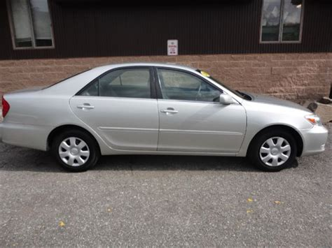 Toyota Camry Used Cars For Sale By Owner 2003 Toyota Camry For Sale By Owner Html Autos Post