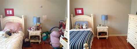 cleaning clutter clutter free and looking great before and after home