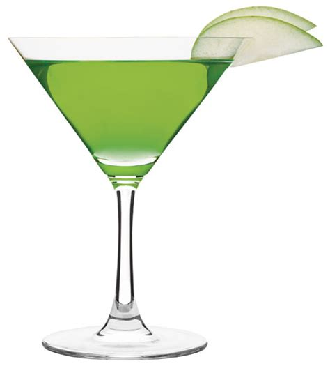 martini sour sour apple martini cocktail recipe