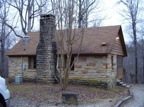 panoramio photo of cabin at tishoming state park ms