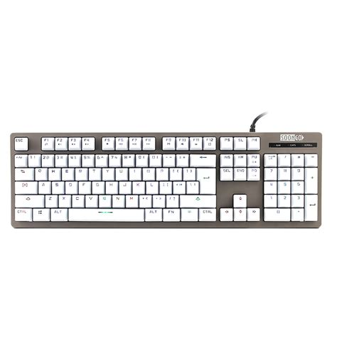 Keyboard Pc Led compare prices on illuminated keyboard computer shopping buy low price illuminated