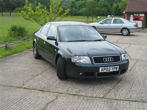 Audi A6 Alt by Aj Computing 1 4 Mile Times