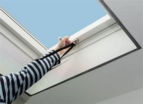 Fliegengitter Fenster Sichtschutz by Fliegengitter F 252 R Dachfenster Verschiedene Farben Bei