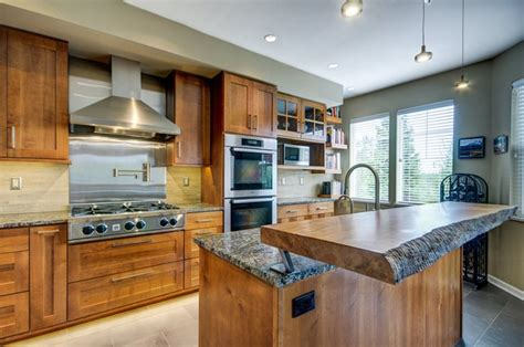 Kitchen Soffit Ideas by Kitchens Contemporary Kitchen Seattle By Sawhorse