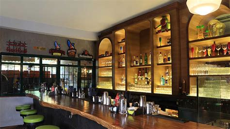 Top Bar In Mumbai by Best New Bars In Mumbai Pubs In Mumbai Gq India