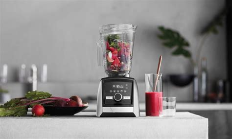 Vitamix Blender Indonesia 7 luxe home devices to make your home a smart home