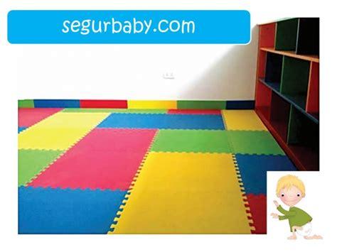 suelo tatami infantil puzle  interiores segurbaby