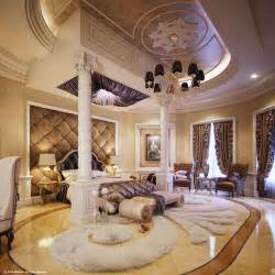 posh home interior luxurious bedroom interior design ideas