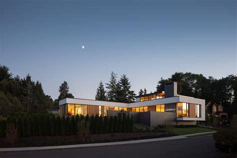dise o de casa dise 241 o de casa de un piso moderna planos construye hogar
