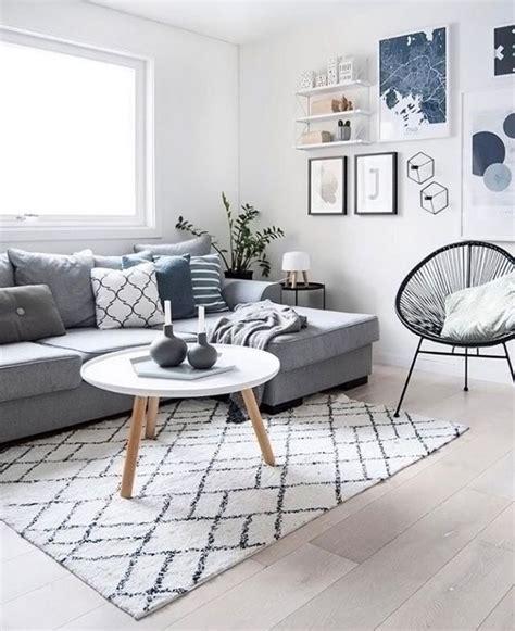 28 Gorgeous Modern Scandinavian Interior Design Ideas | 28 gorgeous modern scandinavian interior design ideas