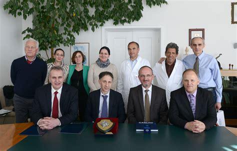 ortopedia san matteo pavia rinnovato l accordo di collaborazione sanitaria bilaterale
