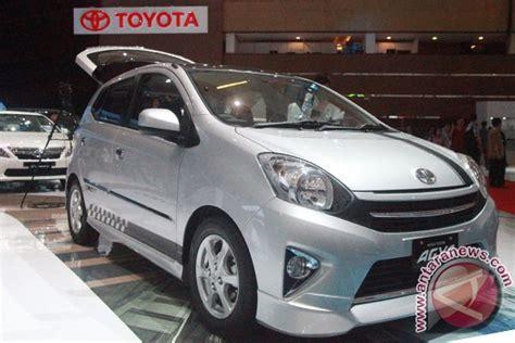 Towing Untuk Mobil Agya banyak pilihan untuk mobil lcgc otomotif antara news