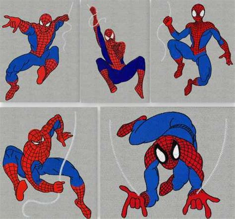 spiderman pattern design spiderman embroidery patterns machine embroidery designs