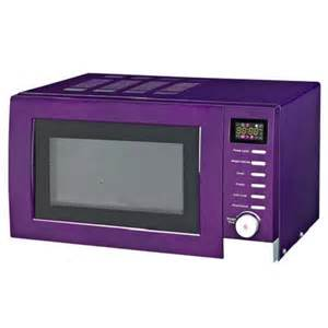 colored microwave ovens the world s catalog of ideas