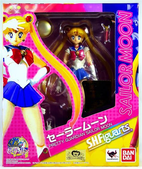 Hbj4745 Shf Sailor Marsjapan s h figuarts sailor moon edition