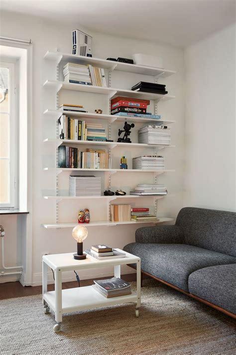 Ikea Arbeitszimmer Hack by Billedresultat For Ikea Algot Hack Books