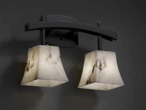 iron bathroom wall light fixtures