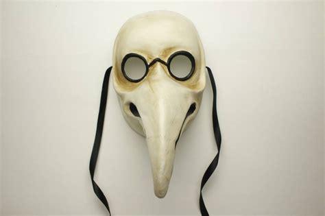 Masker Dokter dokter pest mistermask nl