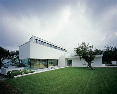 modern home design germany modern house p by philipp architekten germany freshnist
