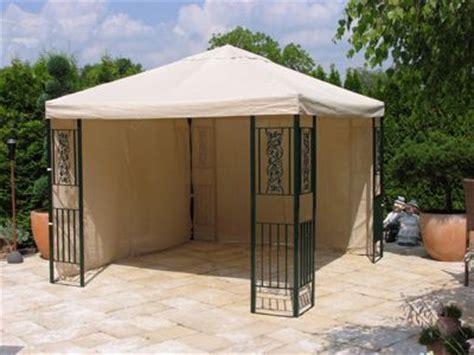 Wetterfester Pavillon 3x3 by Stahl Pavillon 3x3 Preisvergleich Die Besten Angebote