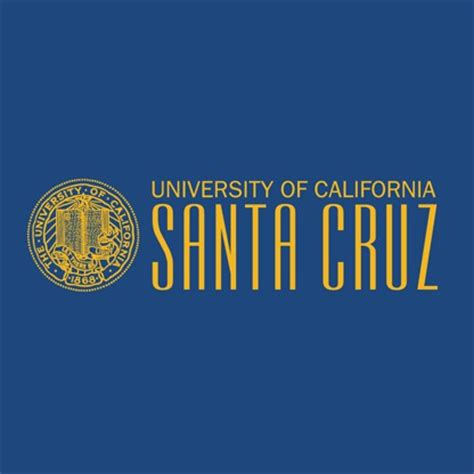Ucsc Financial Aid Office by Of California Santa