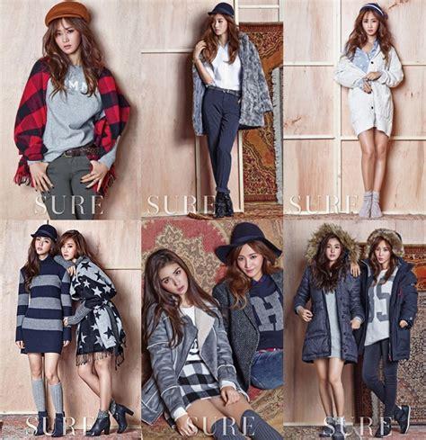 Cover Koper Koper Jadi Tetap Kelihatan Baru baru jomblo yuri snsd adu cantik dengan sepupunya di