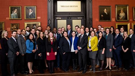 Drexel Mba Application by Vanguard Mba Cohort Earns Degrees From Drexel Lebow