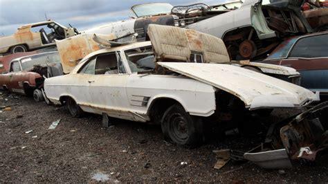 1965 buick wildcat 65bu6279d desert valley auto parts