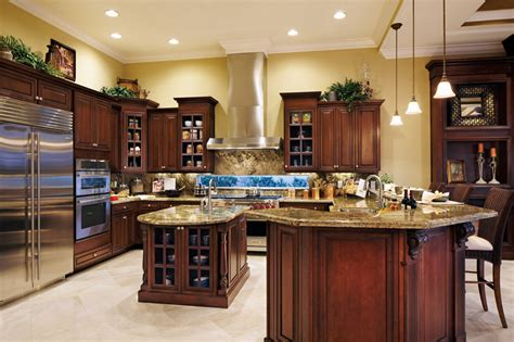 gourmet kitchen designs casabella at windermere luxury new homes in windermere fl