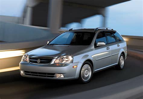 08 Suzuki Forenza Pictures Of Suzuki Forenza Wagon 2006 08
