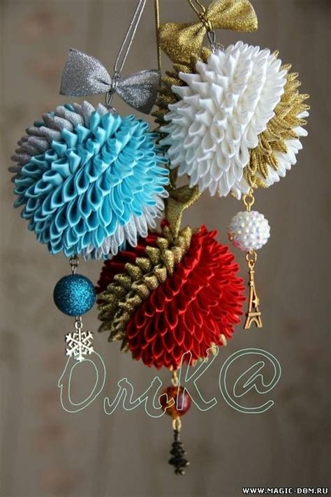 Dog Topiaries - v 225 nočn 237 ozdoby gibbon quilted ornaments pinterest ornament christmas ornament and