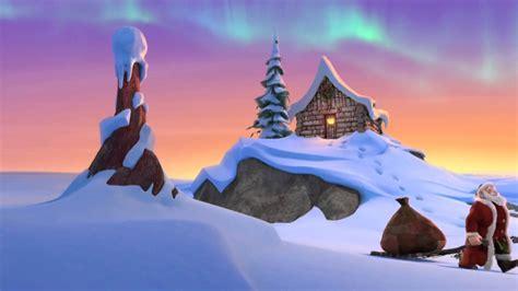 ice age jingle bells  mammoth christmas  video