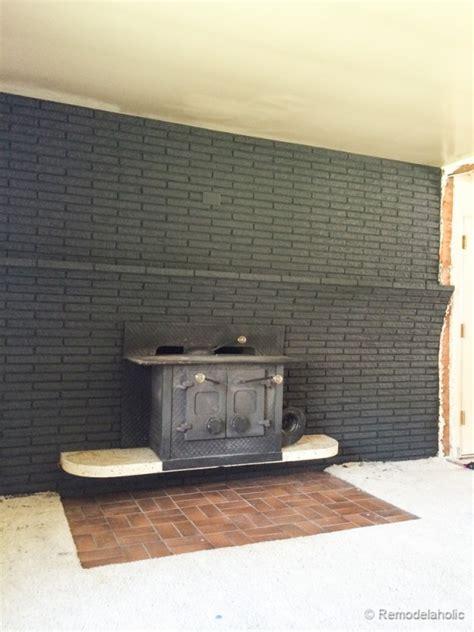 Diy Painting Fireplace Brick by Diy Painting Brick Fireplace Fireplace Design Ideas