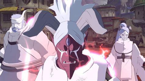 boruto vs madara momoshiki s kinshiki vs sasuke naruto kaguya madara
