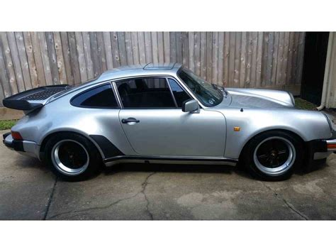 1979 porsche 911 turbo 1979 porsche 911 turbo for sale classiccars com cc 1040842