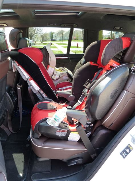 mercedes gl infant car seat carseatblog the most trusted source for car seat reviews