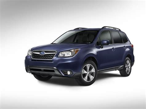 subaru forester 2014 subaru forester preview