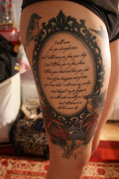 tattoo meaning creativity 25 best ideas about owl thigh tattoos on pinterest owl