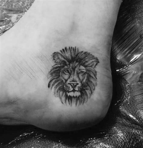 small lion tattoo designs 100 mysterious ideas to ink with