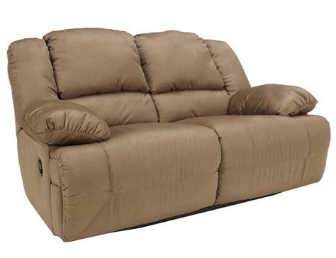ashley furniture hogan sofa ashley signature design hogan mocha 5780286 reclining