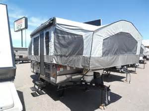 Truck Accessories Pueblo Co 2017 Flagstaff 207se Cing Rv Trailer Cers And