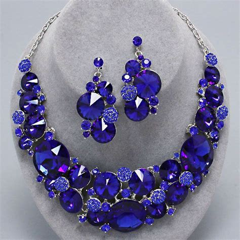 google images jewelry cobalt blue jewelry google search royal blue wedding