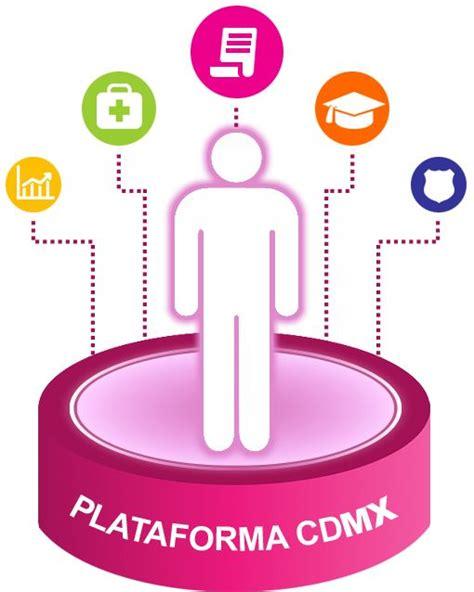 plataforma gob cdmx plataforma cdmx gob mx newhairstylesformen2014 com