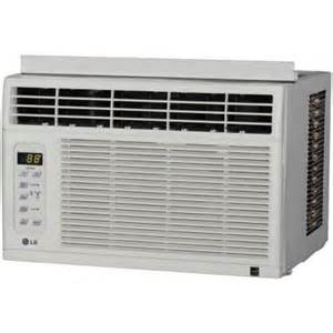home depot ac units window lg electronics 6 000 btu 115v window air conditioner with
