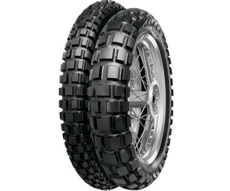 Motorradreifen Bmw R 1150 Gs by Continental Twinduro Tkc80 Oem Tire Rear For R1150gs 02 05