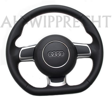 Audi S3 Lenkrad by Tuning Audi Rs3 S3 A3 Volante Sport Back 8p Tt Tts Ttrs 8j