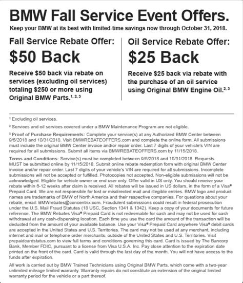 Bmw Service Coupons by Bmw Service Coupons White Plains Ny Bmw Of Westchester